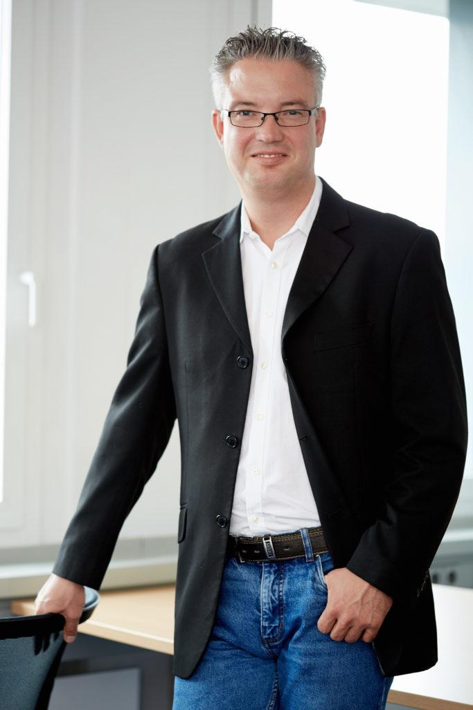Stephan Bastian